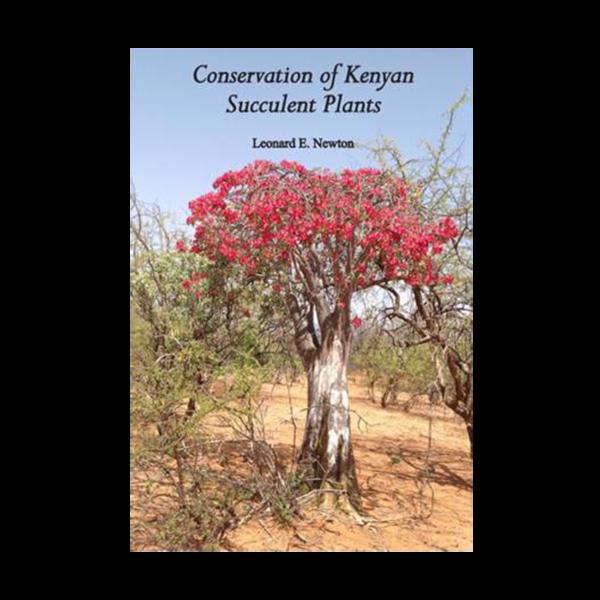 Conservation of Kenyan Succulent Plants