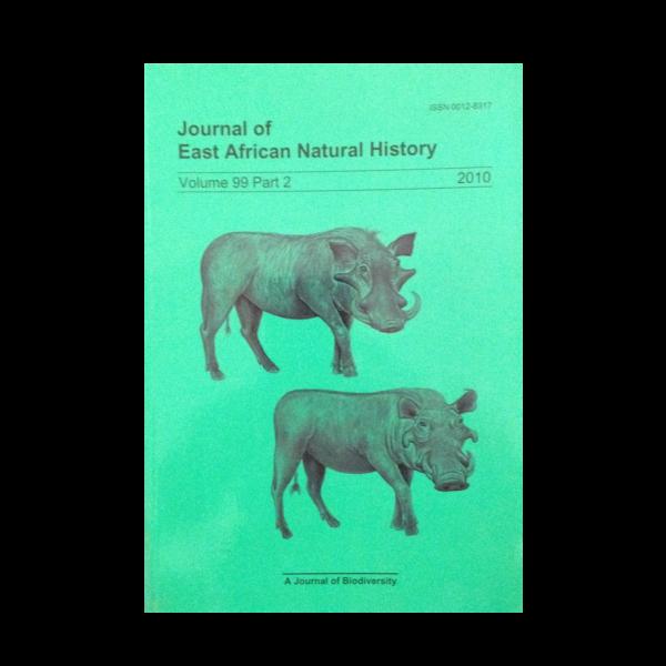 Journal of EANH