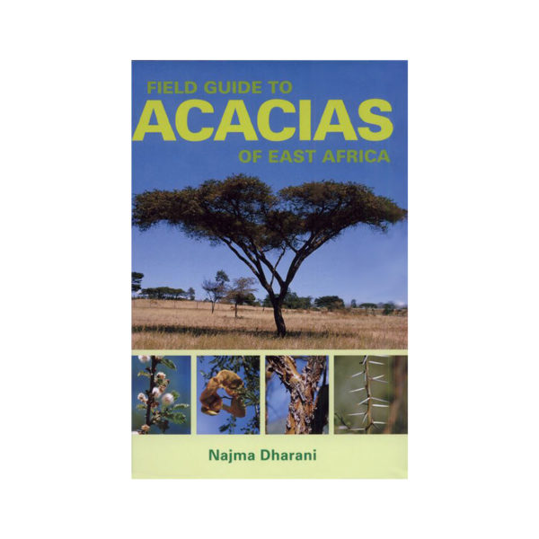 acacias of EA