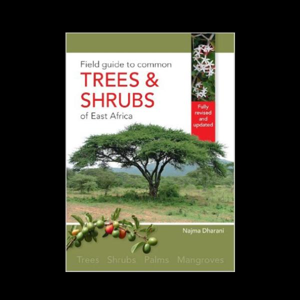 trees & shrubs
