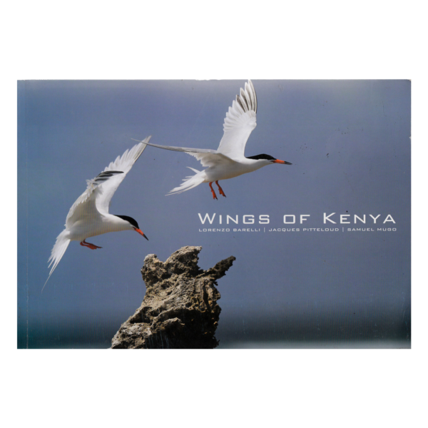 wings of Kenya