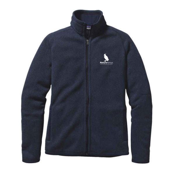 fleece navy blue copy