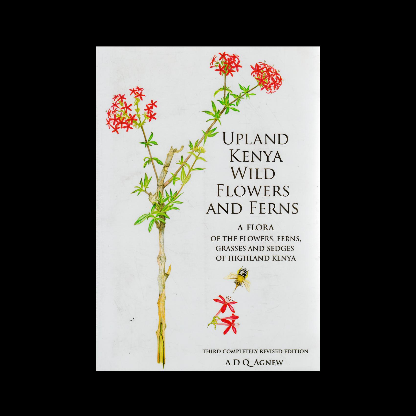 Upland Flowers