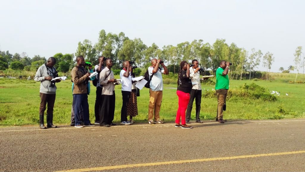 Yala Bird Ambassadors 2